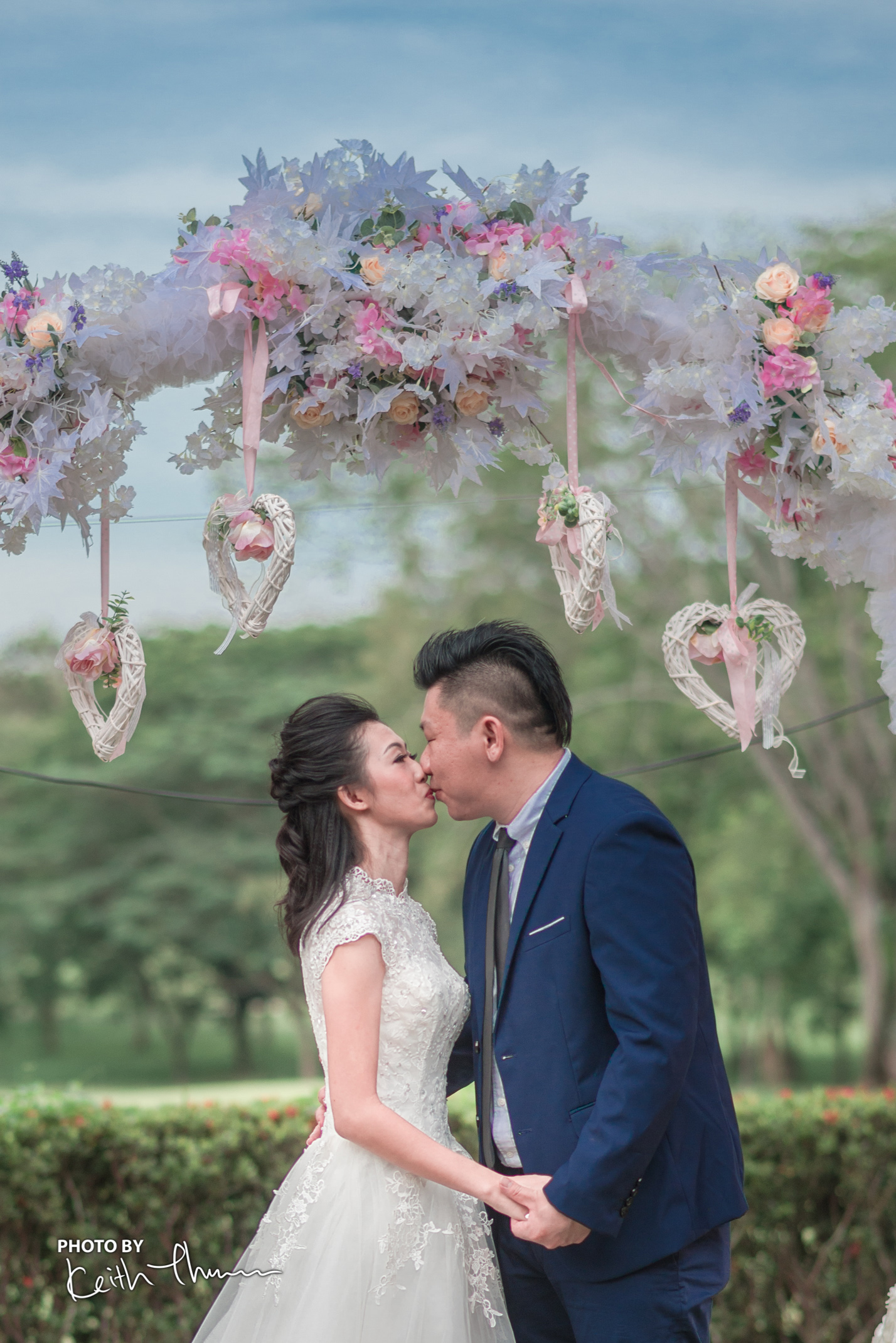 Penang Wedding Photographer