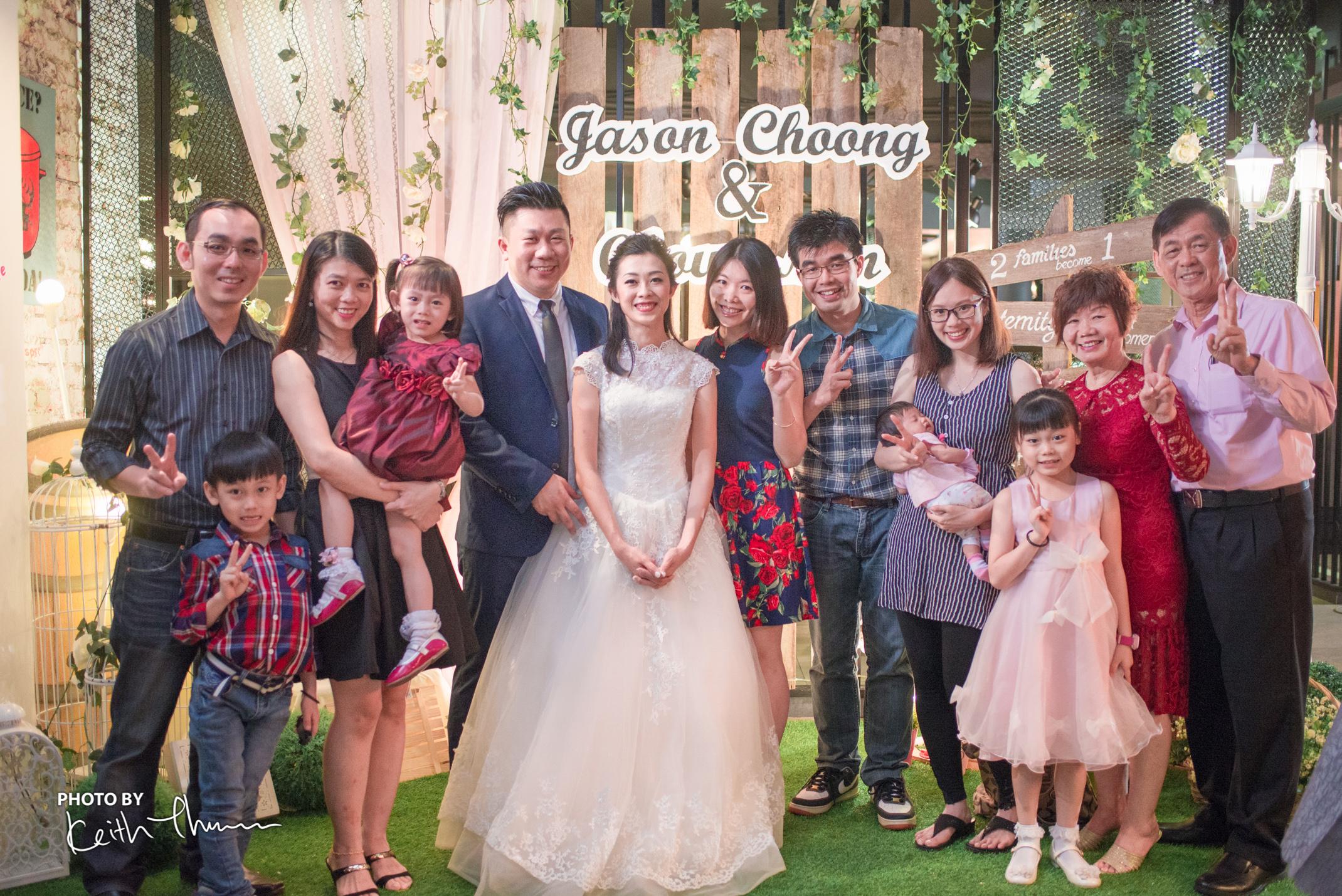 Penang Wedding Photographer