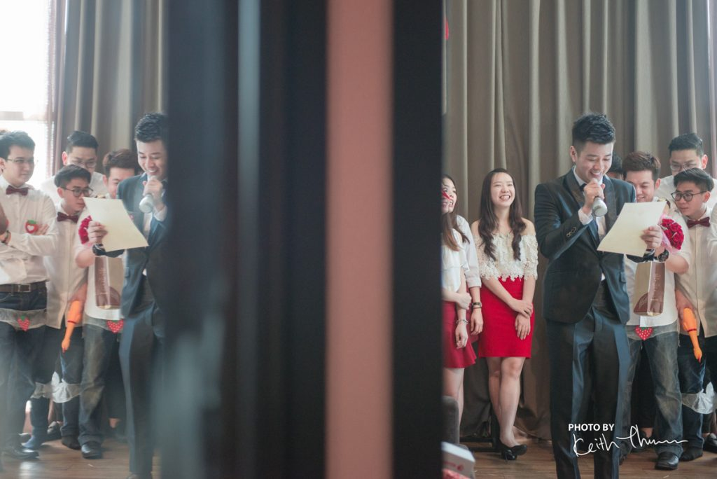 Wedding Day Photography by Keith Thum Photobykeith