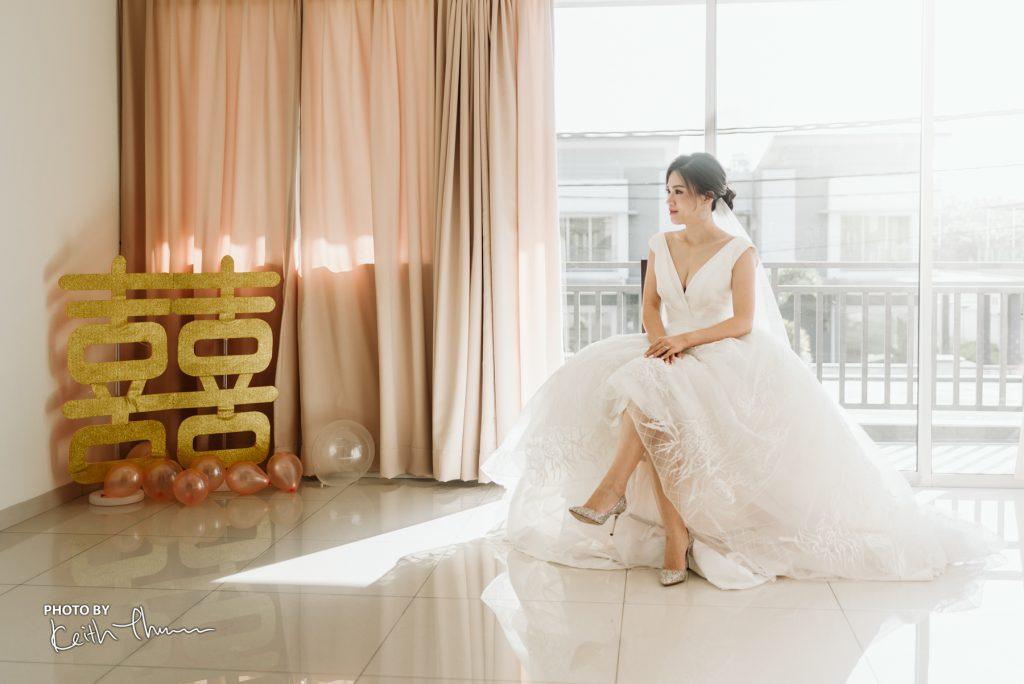 ipoh wedding photographer